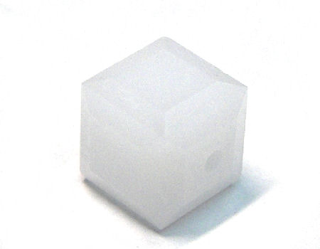 5601 6mm White Alabaster