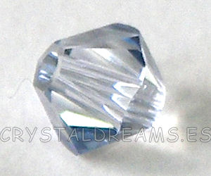 5301 4mm Crystal Blue Shade